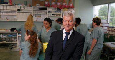 Success with Zomaron: Westervelt College