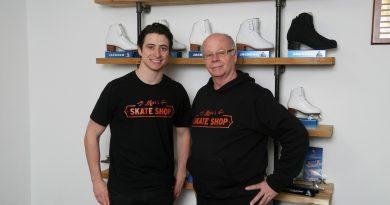 Success with Zomaron: Moir's Skate Shop
