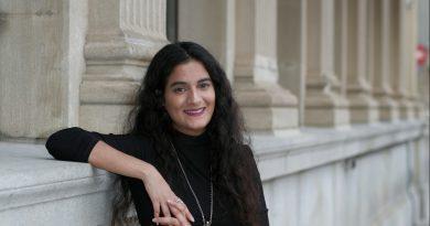 Social Capital: Fatimah Abbass