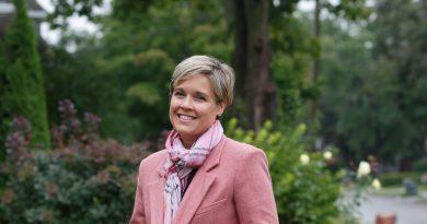 Social Capital: Shawna Cunningham