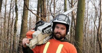 So, You Want My Job: Arborist