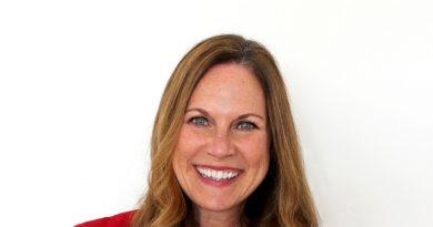 Social Capital: Christy Bacik