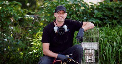 So, You Want My Job: Pest Control Technician