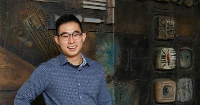 Social Capital: Fan Liu