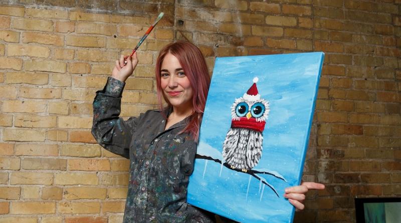 So, You Want My Job: Arts Entrepreneur