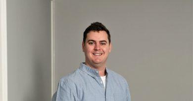 Social Capital: Andrew Stephenson